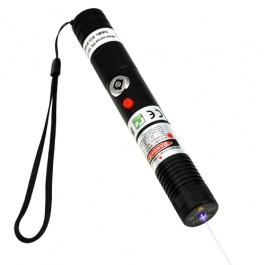 100mW Laser Portatile Violetto