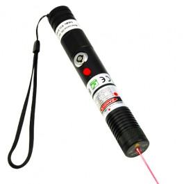 200mW Laser Portatile Rosso