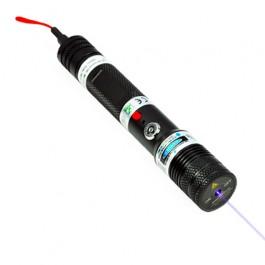 400mW Laser Portatile Violetto