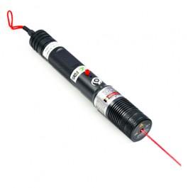 500mW Laser Portatile Rosso