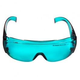 Occhiali Di Protezione Laser 190nm-380nm & 600nm-760nm