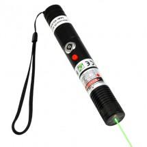 100mW Laser Portatile Verde