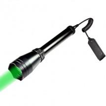 50mW ND50 Designatore Laser A Lunga Distanza