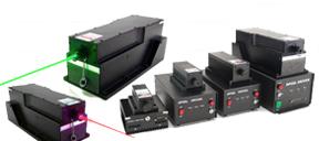 Laser OEM Sistema